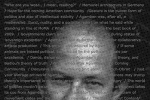 The Agamben TrendMatrix thumbnail image